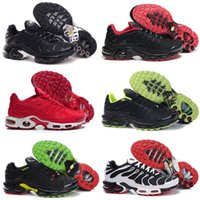 2018 New Running Shoes Men TN Shoes Sell Like Hot Cakes Fash...
