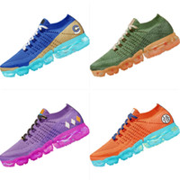 2018 New Knit Mesh Breathable Running Sneakers 2018 Dragon B...