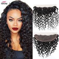 8A Brazilian Waterwave Human Hair Wefts Wholesale Cheap 3Bun...