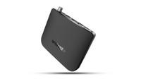 Новое поступление Android 7.1 TV Box M8S PLUS S2 DVB S905X2 Quad-Core 2GB / 16GB 2.4GWIFI DVB-T2 / S2 Установите верхнюю коробку BB