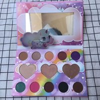 2018 New Eyeshadow Co Unicorn Marvycorn by marvyn macnikicen...