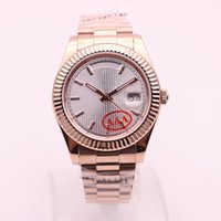 Hot Men' s 2836 Automatic Movement Classic Style Watch 1...