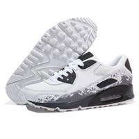 new style 35089 8ef0f Nike air max airmax 90 Hombres Zapatillas Zapatos Classic 90 Hombres y  mujeres Zapatillas deportivas Entrenador