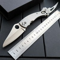 Hysenss Tusk Mariner Marlinspike C06 Tactical Folding Knife ...