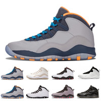 10 10s Westbrook Cool Grey mens basketball shoes I' m Ba...