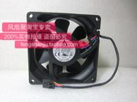 En gros: original AFC0912DE - C 6YVJ - A00 06YVJ 9038 4 - serveur de fil ventilateur de refroidissement