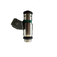 Inyector de combustible para RENAULT CLIO LAGUNA Megane Scenic Peugeto OEM IWP 143 IWP143