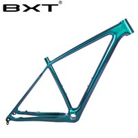 2018 The latest MTB bicycle frame full Carbon Mountain Bike ...