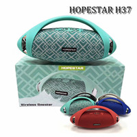 HOPESTAR H37 rugby mini drum bluetooth 4. 2 wireless stereo p...
