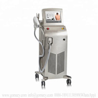 Permanent Painless 808nm Diode Laser Hair Removal For All Sk...