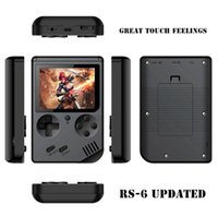 Coolbaby RS- 6 Updated can store 168 game Portable Retro Mini...