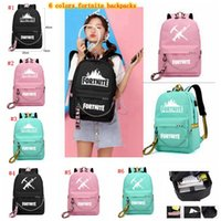 Fortnite Backpacks 6 Designs Fortnite Printed School Backpac...