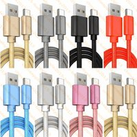 OD5. 0 Thicker 140pcs Copper Cable Fast Speed Type c Micro V8...