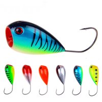Fishing Lure 8cm 13g Floating Bait Crank Bait Artificial Swi...
