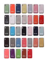 For iPhone XR silicone case original style Liquid Silicon ru...