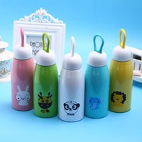 best Quality 500ml 350ml 280ml Animal cartoon children stain...