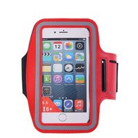 Waterproof Sports Running Gym Armband Case Exercise Arm Band...