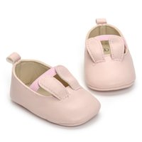 Baby Girls Shoes Princess Shoes Cute Ear Pattern Toddler For...