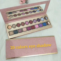 20 Year Anniversary Eye shadow Palette 20 Colors eye shadow ...