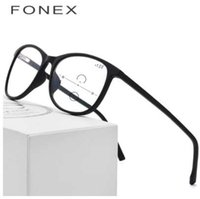 TR90 очки для чтения женщины круглый компьютер Пресбиопические очки мультифокальные прогрессивные очки анти синий свет лучи очки мужчины