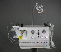 5 в 1 портативной многофункциональной машине корки двигателя кислорода корки Диаманта скруббера кожи многофункциональной гидро лицевой