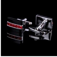 KFLK Jewelry fashion shirt cufflink for mens gift Brand cuff...