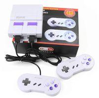 Süper SFC Mini Oyun Konsolu Mağaza 660 Oyun Ucuz Sıcak Satmak TV Video El Oyun Paketi Ücretsiz DHL ile