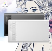 XP- Pen Star 03 Graphics Drawing Tablet with Battery- free PAS...
