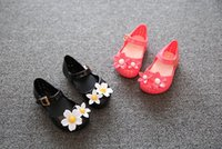 Fashion Summer Cute Kids Girls Baby Sweet Litter Flower Sand...