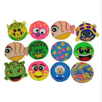 Cartoon Animal Soft Flying Plate Cloth Flying Disk Education...