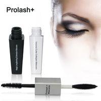 10pcs Prolash + Epm Mascara Extension Allongement Magique Volume Curls Collagène Mascara Double Fiber Lash Extender Maquillage Des Yeux