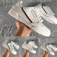 New 2018 Original Continental 80 Rascal Leather x Kanye West...