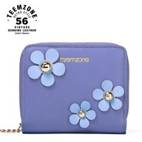 2018 New Arrival European And American Style Wallet Female S...