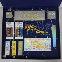 New hot sale cosmetics kylie lightning blue spree kylie lip ...