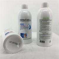 DERMABELL أكوا تقشير الحل AA1 AB2 AM3 400ML لكل زجاجة ماء الوجه سيروم هيدرا سيروم الوجه للبشرة العادية