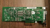SUN PCIe x4 4-Gbit-FC-HBA-Karte 375-3355-02 Rev 50