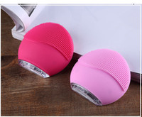 Dropshipping Facial Cleansing Brush Sonic Cleansing for All ...