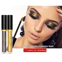 NICEFACE Makeup Liquid Eyeshadow Cosmetics Illuminator Highl...