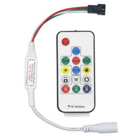 Edison2011 Wireless Mini RF Controller with 14 keys wireless...