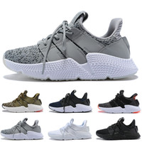2018 summer newest Prophere EQT support CQ3023 Triple Black ...