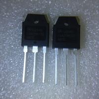 Vente en gros et gratuite de 10 pièces FGA25N120 FGA25N120AN FGA25N120ANTD électronique en stock