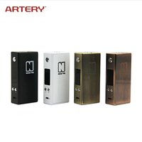 Original ARTERY Nugget Pro 80W TC Mod 3300mAh Battery 510 Th...
