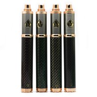 1650mAh Carbon Vision Spinner 3 Battery E Cigarette Vape Pen...