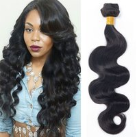 3Bundles Lot Brazilian Virgin Hair Body Wave Malaysian Peruv...