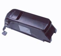 Frete Grátis Poderoso Marca 18650 36 V 14.5Ah Bateria De Íon De Lítio 36 Volts E-Bicicleta Dolphin Bateria com BMS e Carregador