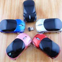 2. 4Ghz optical mouse PC laptop computer accessories wireless...