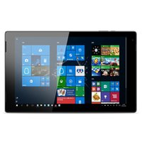 Jumper EZpad 7 Tablets 2 en 1 Tablet PC 10.1 pulgadas Windows 10 Intel Cherry Trail Z8350 Quad Core 1.44GHz 4GB RAM 64GB ROM