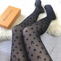 Luxury Brand Stockings for Women Sexy Black Thin Lady Tights...