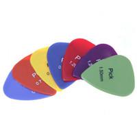 10x Plettri per chitarra Accessori Alice Plettro per chitarra 1.5mm