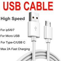 1M USB Cable Fast Charging 2A Type C Cable High Speed Charge...